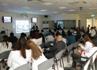 Colorectal Pre-Congress Workshop 2017