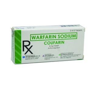 Anti-coagulant
