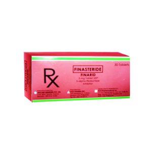 5-Alpha Reductase Inhibitor